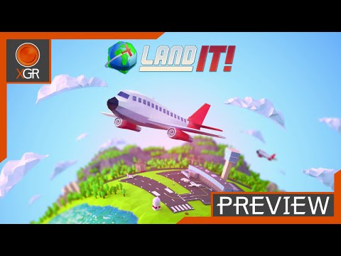 Preview - Land IT - Xbox One Gameplay thumbnail