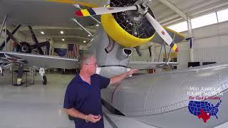 Grumman Duck Walkaround Mid America Flight Museum