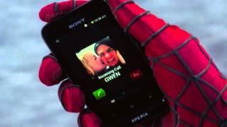 The Amazing Spider-Man 2 ringtone