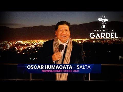 Video: Desde Salta anuncian algunos de los nominados al Premios Gardel