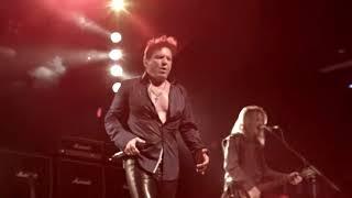 """Steelheart - """"My Dirty Girl"""" (Official Live Video)"""