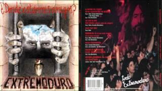 Extremoduro - ¿Dónde están mis amigos?: 3. Sin dios ni amo (1993)