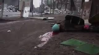 Жесть убили около 70 человек около Украина 🇺🇦 около 100 раненых
