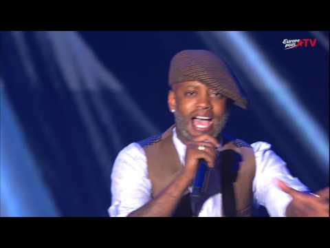 WILLY WILLIAM - EGO / EUROPA PLUS TV / SLAVYANSKIY BAZAR / VITEBSK / 2016