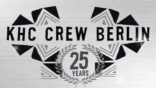 25 years KHC Crew (Official Version)