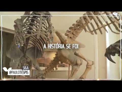 A destruição do Museu Nacional, uma tragédia anunciada