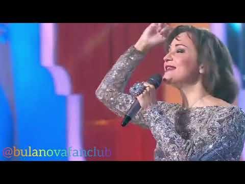 Татьяна Буланова - Белая черемуха 2019