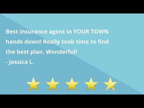 mp4 Insurance Agent Testimonials, download Insurance Agent Testimonials video klip Insurance Agent Testimonials