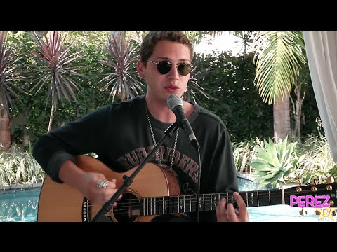 "Cris Cab - ""Liar Liar"" (Exclusive Perez Hilton Acoustic) Mp3"