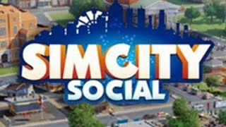 Simcity 5 Announce Trailer Gameholds! Simply Awesome!