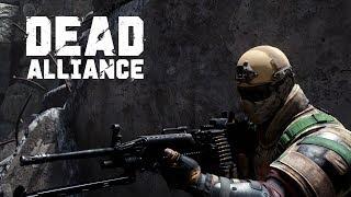 videó Dead Alliance