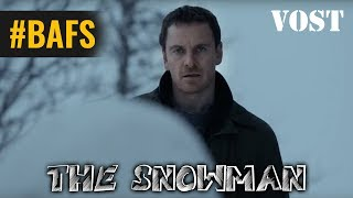 Trailer of Le Bonhomme de neige (2017)
