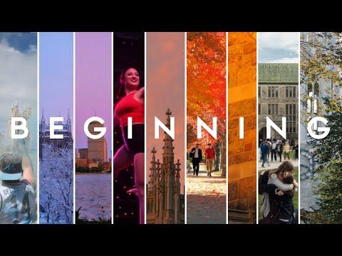Boston College - video