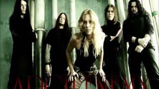 Arch Enemy Bloodstained Cross ()LYRICS()