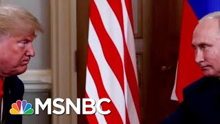 White House Was Aware Of Russian Bounties In 2019: Report | Morning Joe | MSNBC