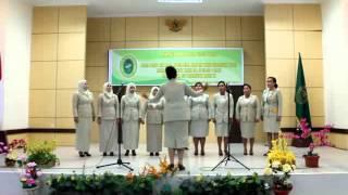 Lagu Hymne Dan Mars Dharmayukti Karini Cab Maros