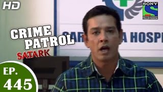 Crime Patrol - क्राइम पेट्रोल सतर्क - Multiple Threats - Episode 445 - 13th December 2014