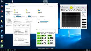 Toshiba X300 6TB HDD benchmarks