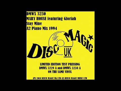 DMWX3230 A2 Mary House -
