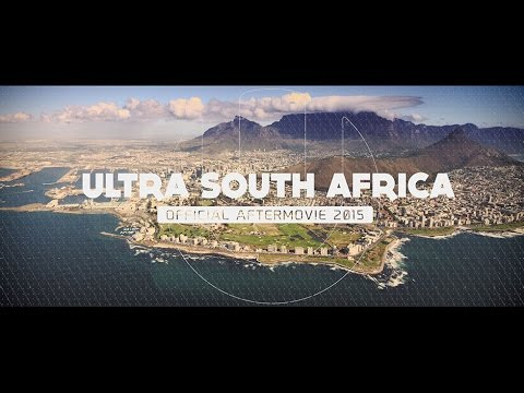 Relive Ultra South Africa 2015