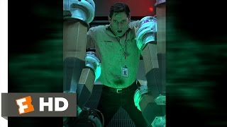 Trailer of Hulk (2003)