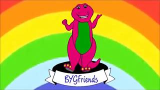 Barney Families are Special Custom Lyrick Stuidos 2000 VHS