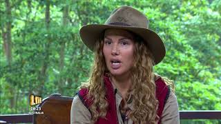 Rebekah Vardy's Jungle Best Bits | I'm A Celebrity... Get Me Out Of Here!