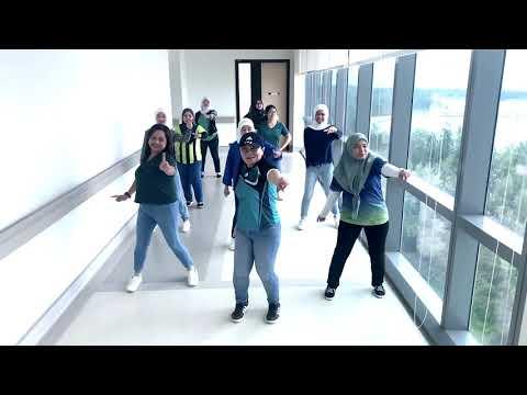 Global Dance Chain reaches Brunei