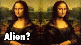 Alien in der Mona Lisa? Das Geheimnis von Da Vinci
