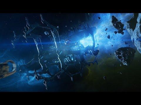 Warframe | The New War Trailer - TennoCon 2019