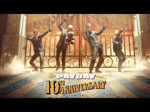 《PAYDAY3》初代四位角色將回歸!場景搬到紐約將帶來更多變化