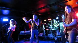 Fair To Midland - Tall Tales Taste Like Sour Grapes - Live @ Middle East Downstairs