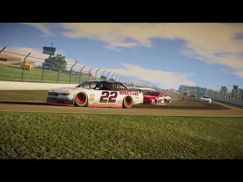 NASCAR Heat 2 - Mid-Ohio Trailer thumbnail