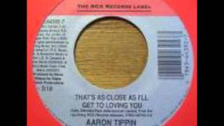 Aaron Tippin-She Feels Like A Brand New Man Tonight(Dance Mix)
