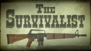 The Storyteller: FALLOUT S2 E5 - The Survivalist