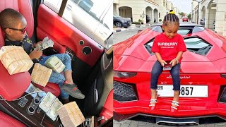 Top 10 Richest Kids in the World 2020