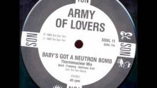 Baby's Got A Neutron Bomb (Thermonuclear Mix)