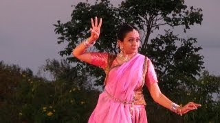 Kathak by Pali Chandra at  Mahabalipuram Dance Festival - 1