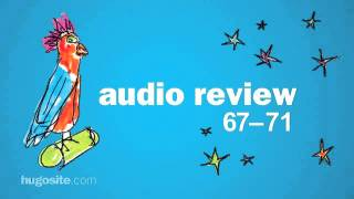 Audio Review 67-71