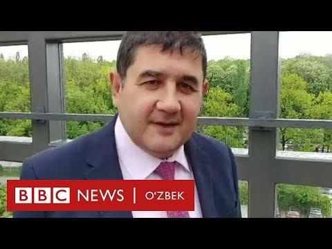 Ўзбекистон: Журналистлар уйини мусодара қарори бошдан ноқонуний эди - адвокат - BBC O'zbek