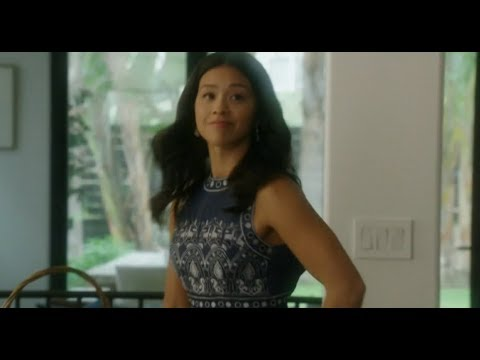 "Jane the Virgin 5X10 ""Chapter Ninety-One"" Preview (with slo-mo)"