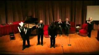 Salvatore FISICHELLA & MarcelloGIORDANI -Recondita armonia-
