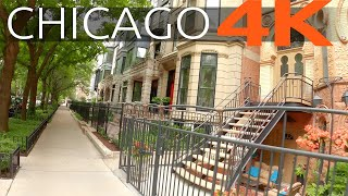 (PART 2)- Chicago's Streeterville, Gold Coast and Lincoln Park Neighborhoods