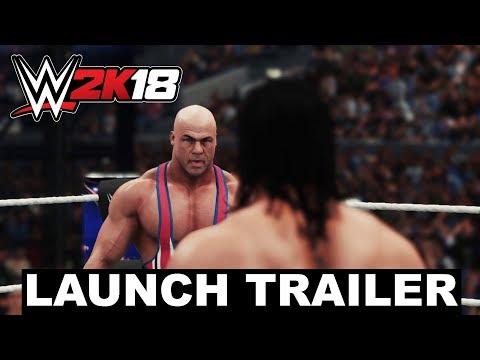 WWE 2K18: Digital Deluxe Edition