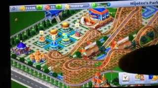 RCT4 - My Best Theme Park Ever (2015)