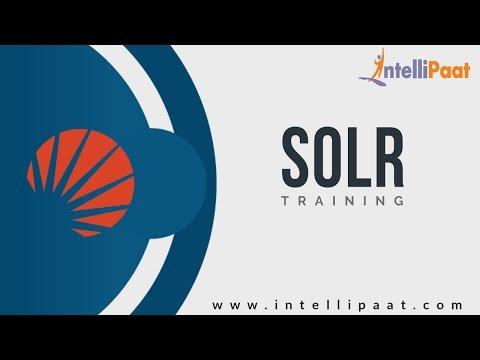 Apache Solr Tutorial