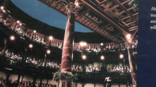 Shakespeare's Globe, London