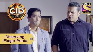 Your Favorite Character | Abhijeet Tricks The Receptionist