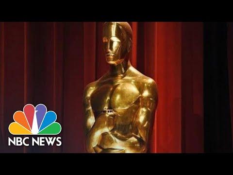 2020 Oscar Nominations Announcement | NBC News (Live Stream Recording)