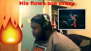 Kamiyada   Damage Critical (Prod. Dutchman) (Reaction)